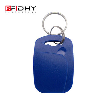 Latest Material Waterproof Wearable Ntag 215 NFC Tag Price