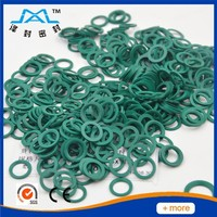 High Efficiency Green Good Flexible FKM Fitting Gasket Ring