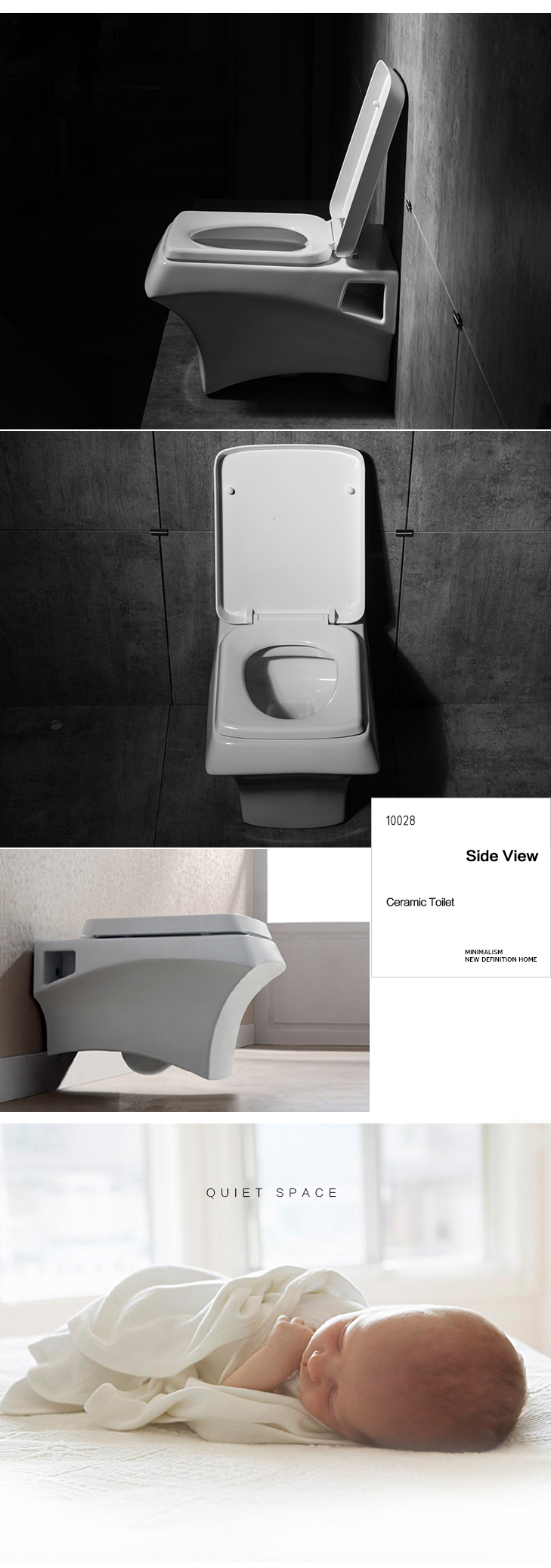 New Fashionable Marine Toilet Holding Tank