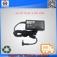 original Laptop 19.5V 2.31A notebook Charger 45W For HP Split X2 13-m003tu Power Supply 4.5mm*3.0mm