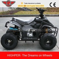 Kid's Gas-powered Quad with CE(ATV001)