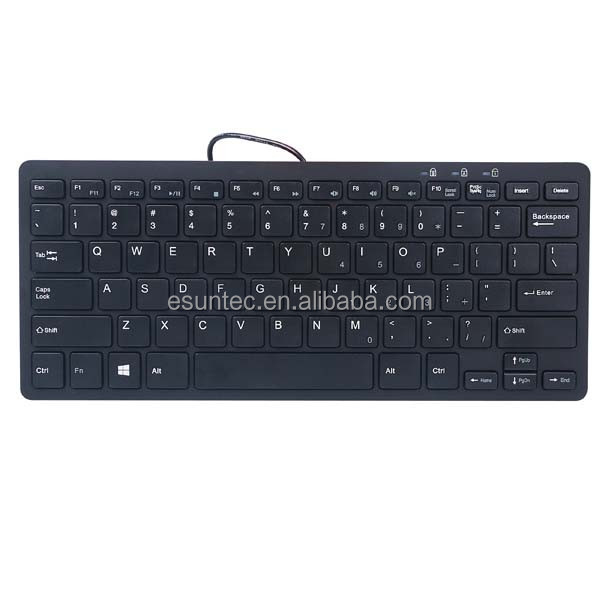 Latest bluetooth keyboard for android for smart TV, B007