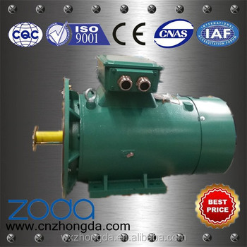 IC01 high efficiency three-phase induction motor