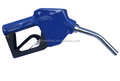 Automatic shut-off stainless steel fuel nozle BSP 3/4'' spout 13/16''