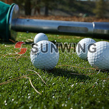 artificial carpet grass for golf