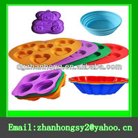 High quality hot sale FDA silicon rubber