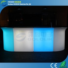 LED nightclub bar counter,/led bar counter/mobile bar counter