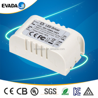 Best LED light the power supply 5w 150mA 30VDC