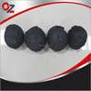high carbon graphite electrode paste for alloy furnace