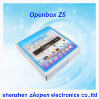 malaysia openbox z5 hd pvr DVB-S2 Cardsharing+FTA+Free Internet WIFI 1080P youtube Support 3G IPTV DLNA function