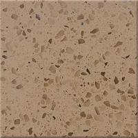 WZ-6007 Custom Made Artificial Quartz Stone Countertop for Kitchen and Bathroom