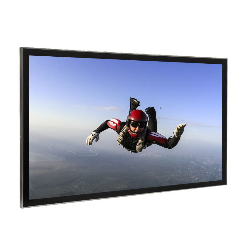 Cheap price hd high quality 4k lcd with video wall controller
