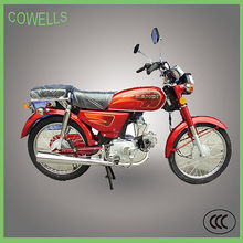 New model of 110cc classic motorcycle