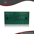 P10 Semi-Outdoor 1R1G Dual color LED display module