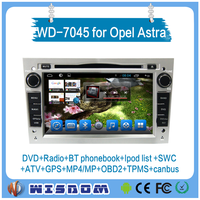 2016 new factory 7'' car dvd multimedia player for OPEL Antara/Zafira/Veda/Agila/Corsa/Vectra /opel astra car multimedia system