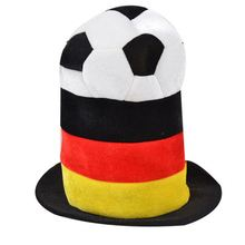 2014 Brazilian world cup football cap, football fans hat