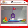 Kids Plastic Golf Kit