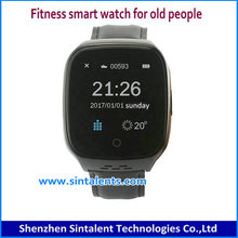 2017 Wholesale Andorid Smart Phone Bluetooth Smart Watch W80 With SIM Card Slot