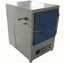 1600 degree gas oven High temperature atmosphere furnace