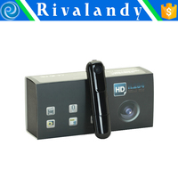 Factory directly supply of high quality mini hidden spy bpr6 pen camera
