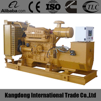 200KVA electric generator for factory with best price