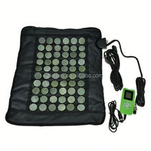 Domas SM9018 thermal jade vibrating massage mat