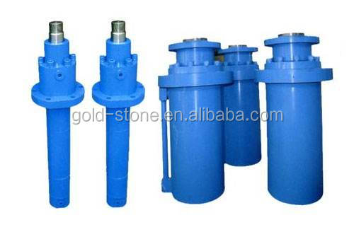 dump truck hydraulic cylinder parts hydraulic cylinder for hydraulic press