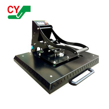 80x100 large format sublimation manual heat press