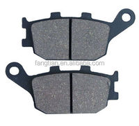 Japanese KAWASAKI Motorcycle Brake Pads FA174