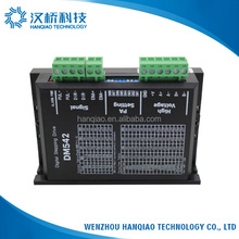 Cheap price 1.0-4.2A M542 stepper motor driver, stepper motor driver m542 for CNC machine