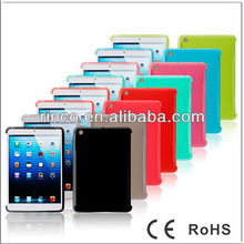 "Soft TPU Gel case Cover for Apple Ipad MINI 7""tablet"