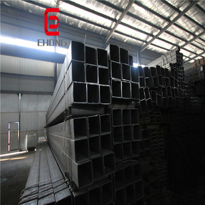 q235 material specification ! bs en 39 scaffolding tube size square and rectangular steel pipe