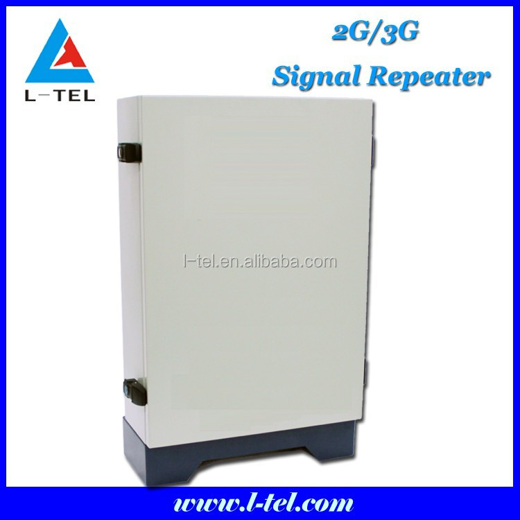 2G 3G SIGNAL BOOSTER Digital Wireless ICS Channel Selective Repeater