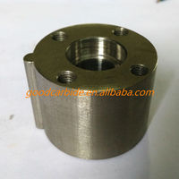 hard metal mold insert