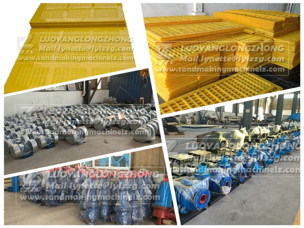 leading sand washing machine manufacturer from china