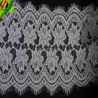 Garment Accessories 37026 Lace for Wedding Dress