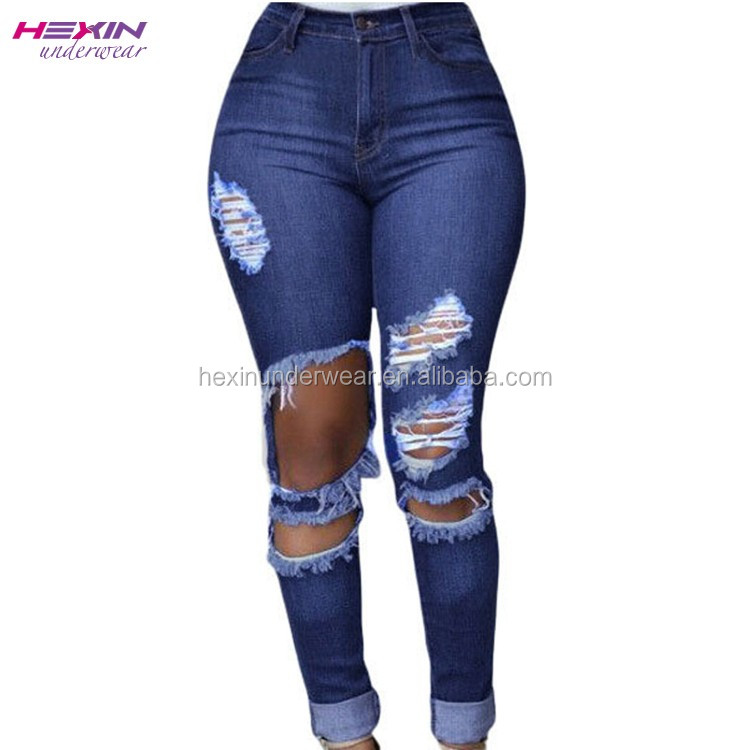 2016 Latest Design Jeans Pants Price Plus Size Ripped Jeans For Men - Buy Plus Size JeansPlus ...