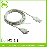USB 2 0 Cable A Male