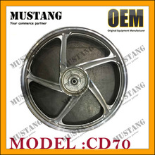 Good Quality Reasonal Price CD70 Wheel type Made in China