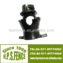 2014 alibaba China rangland for horse electric fence plastic composite insulator for animal fencing