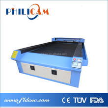 Manufacture price Jinan PHILICAM 1300x2500mm laser engraving machine pen