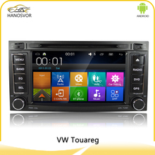 touch screen can bus car gps android car dvd for vw touareg
