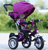 Factory wholesale baby twin tricycle baby tricycle
