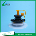High quality good selling multi colors chemical industry valve
