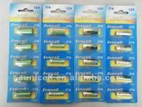12V 27A Alkaline Battery A27 23A For remote keys products