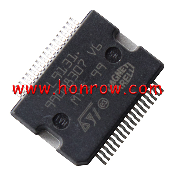 ECU chips for battery-chip ---L9131 car <strong>engine</strong> computer board trip computer ECU power driver chips SOP