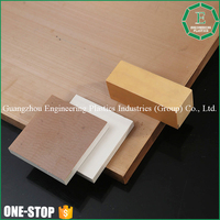OEM cheap price natural color 100% PPS-HPV board plastic PPS sheet supplier