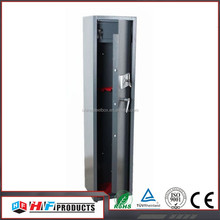 biometric wall gun safe , gun safe box for home