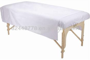 Facial bed sheets
