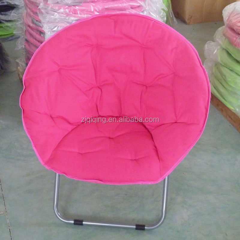 High quality adult/kids/older for rest moon chair garden chair HF-16-26